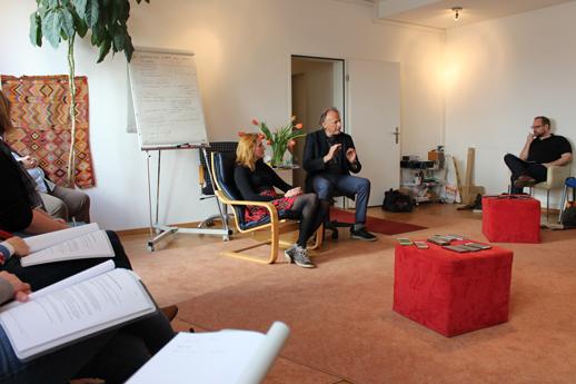 Hypnose Ausbildung Zürich: Seit 30 Jahren Hypnose-Ausbildung